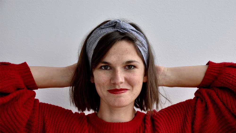 accessoires femme lyon bijouterie créateur bandeau cheveux chouchou headbands hermanitas