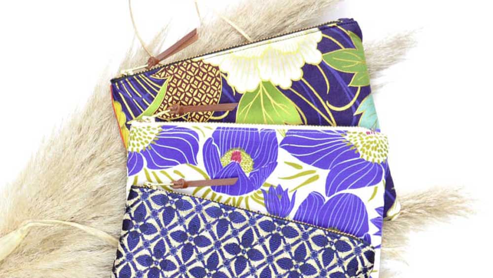accessoires femme lyon bijouterie créateur pochettes tissu fantaisie seshat création