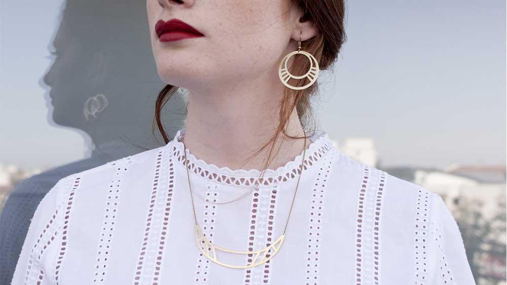 bijoux créateurs lyon boutique alchimies fantaisie eeko jewelry collier bague bracelet boucles oreilles