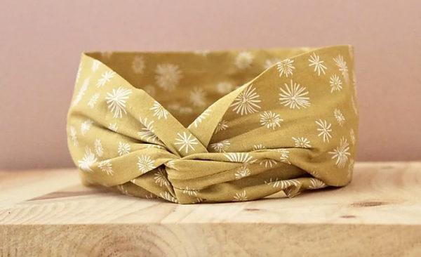 concept-store-lyon-bijouterie-alchimies-boutique-createurs-bandeau-headband-accessoires-cheveux-jaune
