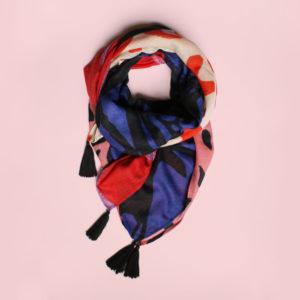 alchimies-laine-echarpe-etole-pink-lady-laine-femme-carre-lyon