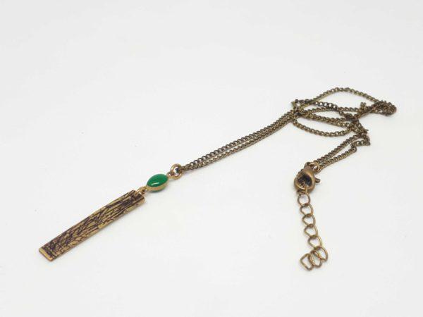 alchimies-lyon-click-and-collect-cadeaux-noel-artisanat-createurs-boutique-collier-sautoir-laiton-speaking-hands-graves