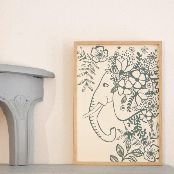 décoration lyon créateurs lampe bougies illustration peinture papeterie rugiada petrelli